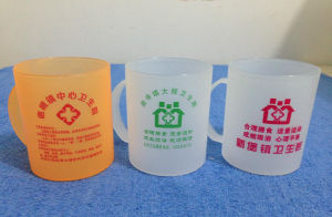 Environmental Heat Transfer Foil for Drink Cups pictures & photos