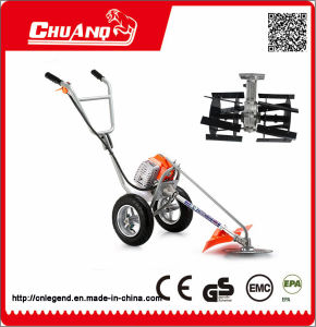 Brush Cutter with Wheel pictures & photos