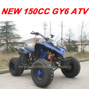 New 150cc Gy6 Quad ATV for Use pictures & photos