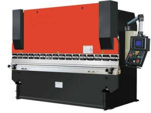 We67k -100/3200 CNC Hydraulic Press Brake pictures & photos