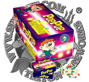Pop Snappers Fireworks Toy Fireworks Party Supplies pictures & photos