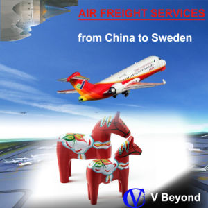 Air Freight to Stockholm (Sweden) From China