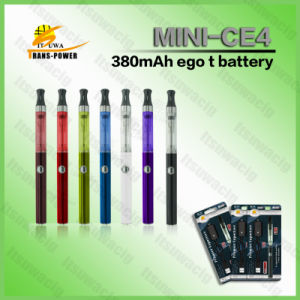 Newest E Cigarette Great Vapor E-Smart Blister Kits