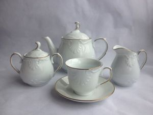 Royal Style Tea-Set pictures & photos
