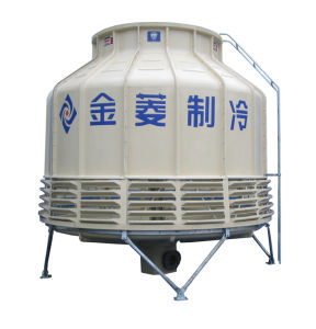 Counter Flow & Round Cooling Tower (JLT-500L/UL) pictures & photos
