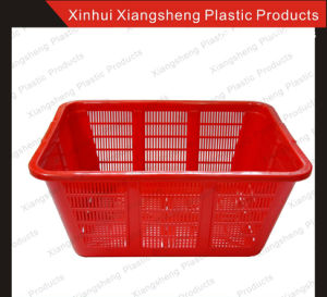 Round Turnover Basket Recycle Basket