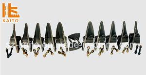 Asphalt Paver Auger Blade for Volvo Abg Vogele Paver pictures & photos