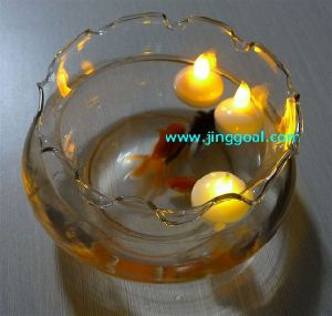 Water Proof LED Tea Light pictures & photos