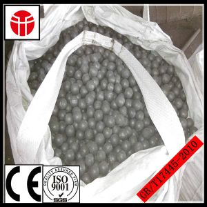 Competitive Price High Chrome Casting Steel Ball pictures & photos