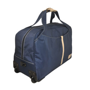 Modern Design Travel Wheel Carry Bag pictures & photos