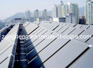 Anti-Reflective Coated Solar Glass