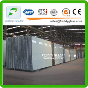 3-19mm Toughened Glass/ Tempered Glass/Building Glass/ with CE pictures & photos
