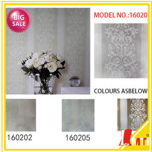 Classic Style and Non-Woven Textile Wallpaper Material Home Interior Wallpaper pictures & photos