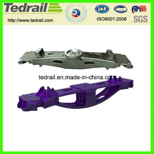 Wagon Bogie Casting Bolster, Railway pictures & photos