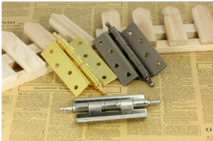 Door Hinges, Brass Hinges, Stainless Steel Hinges, Wooden Door Hinges, Al-G1001 pictures & photos