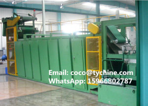 Hanging Type Batch off Cooling Machine pictures & photos
