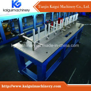 T Bar Machine for PVC Gypsum Ceiling Tile Mineral Fibre Tile pictures & photos