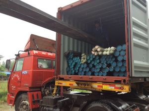 Honed Steel Tube pictures & photos