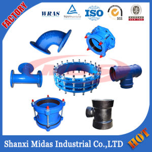 Ductile Cast Iron Pipe Fitting Dismantling Joint Pn16/Pn25 pictures & photos