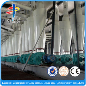 Low Price 1-100 Tons Wheat/Corn Flour Mill Machine pictures & photos