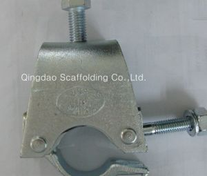 Steel Scaffold Beam Clamp; Scaffolding Beam Coupler pictures & photos