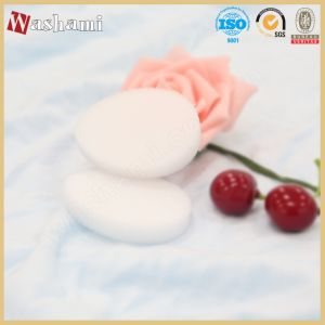 Washami Newest Make up Sponge Wholesale White Makeup Puff pictures & photos