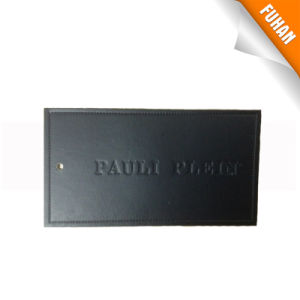 Custom Lamination Paper Hang Tag for Garment pictures & photos