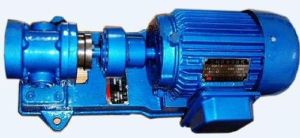 2cy7.5/2.5 High Pressure Hydraulic Oil Pump pictures & photos