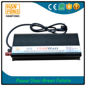 Solar Car Power Inverter with Competitive Price pictures & photos