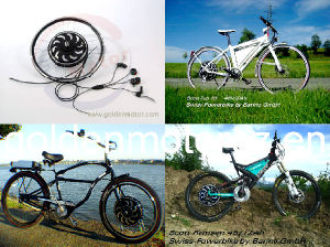 700c Magic Pie 3 / Hub Motor Bike Kit/ Ebike Motor Kit/ Electric Conversion Kit pictures & photos