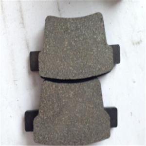 Top Quality Disc Brake Pad D1389 for Porsche 997 351 938 03 pictures & photos
