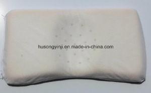 Natural Latex Pillow pictures & photos