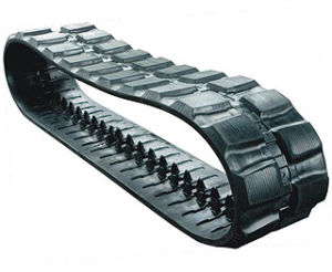 Rubber Track for Harvester or Excavator pictures & photos
