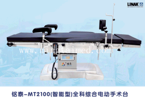 Ce Approved Clinic Orthopedic Medical Hospital Electric Operating Table Price pictures & photos