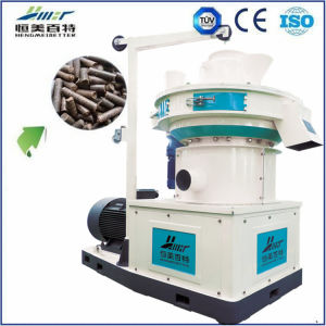 Rice Husk Sunflower Hull Agricultral Waste Biomass Pellet Making Machine pictures & photos
