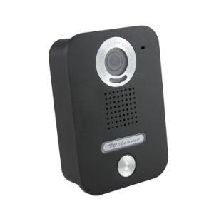 Video Door Phone for Villa Intercom System pictures & photos