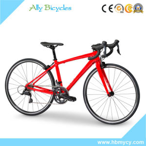 Wholesale Variable Speed Bicycles Custom Red Children Mountain Bicycle pictures & photos