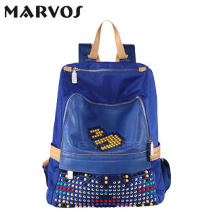 Personality Fabric Backpack China Wholesale Supplier BS13662 pictures & photos