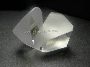 Jgs1 Bk7 Optical Corner Cube Prism pictures & photos