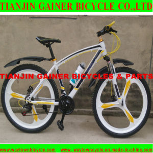 "Tianjin Gainer 26"" MTB Bicycle One Piece Rim pictures & photos"