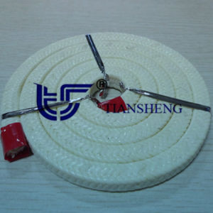 PTFE with Lubricants Braided Packing pictures & photos