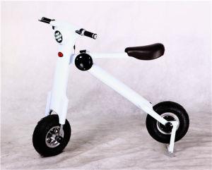 Fashionable K Type Electric Bike, City Ebike
