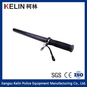 Police Baton with Buckle High Quality PC PP ABS Material pictures & photos
