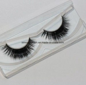 Wholesale Natural Hair Private Label Package Box Mink Eyelashes pictures & photos