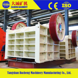 PE900*1200 Stone Mining Jaw Crusher pictures & photos