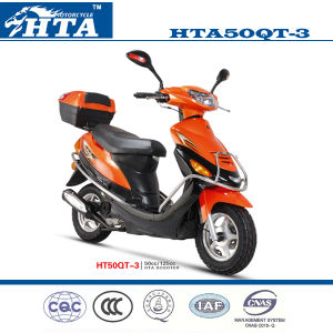 50cc/125cc Scooter (HTA 50QT-3)
