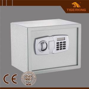 Smart Burglary Resistant Safe with Illuminated Keypad pictures & photos