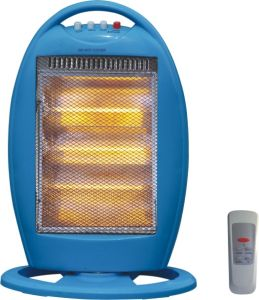 Halogen Heater 1200W with Ce RoHS (NSB-L120F) pictures & photos