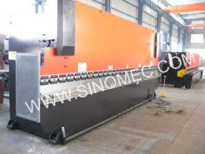 Hydraulic Press Brake/Sheet Metal Porcessing Machine/Bending Machine (WC67Y-125T/6000) pictures & photos