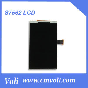 Wholesale Replacement LCD Screen for Samsung Galaxy LCD S7562 pictures & photos